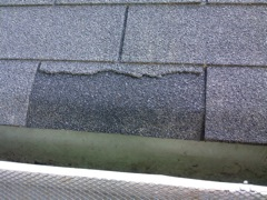 Norcross's Best Gutter Cleaners' Certainteed Certified roofers can install or replace your damaged or weathered shingles.